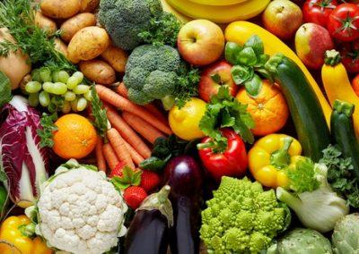 Les légumes primeurs, le printemps dans l'assiette