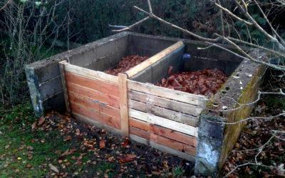Le temps du compost